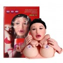 Muñeca inflable Full Doll
