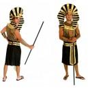Disfraz Faraoh